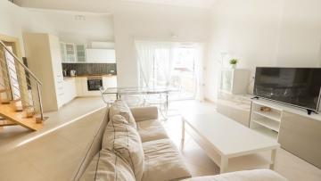 Three bedroom apartment for sale Štinjan