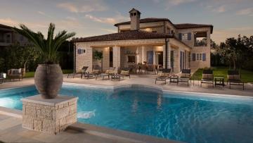 Villa for sale Rovinj