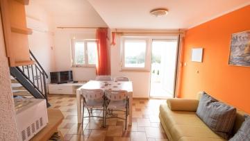 One bedroom apartment near the beach Medulin