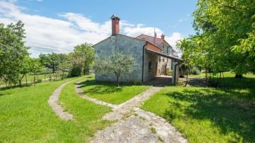 Stone house for sale Poreč