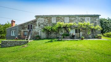 Stone house for sale Cerovlje Pazin