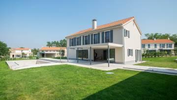 A new villa near Vižinada