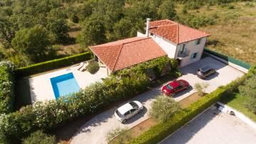 Villa for sale near Buje