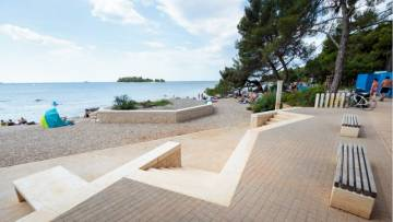 Building plot for sale Rovinj