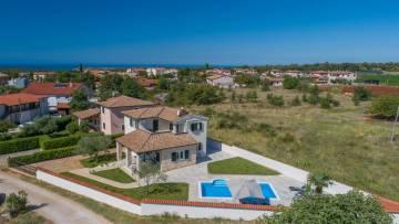 Villa for sale near Porec