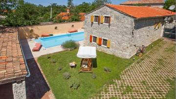 Stone house for sale Svetvincenat