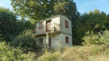Stone house for sale Valtura Medulin