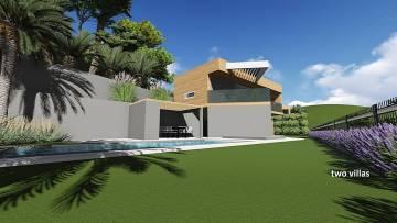 Building plot for sale Pula - Verudela