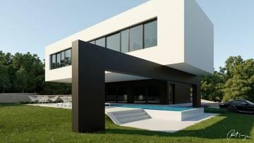 Building plot for sale Bale