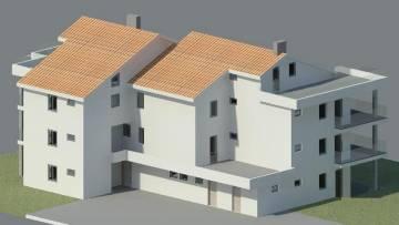Building plot for sale Fažana