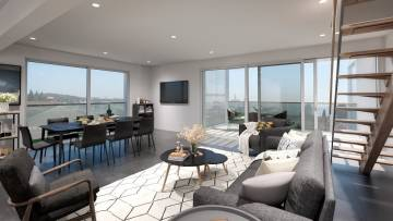 Three bedroom apartment for sale Rovinj