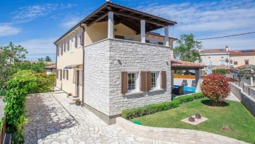 Villa with pool near Poreč