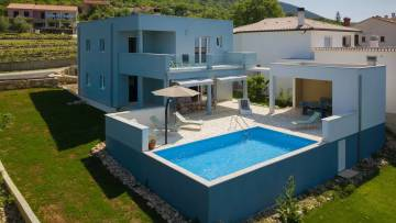 Villa for sale Labin