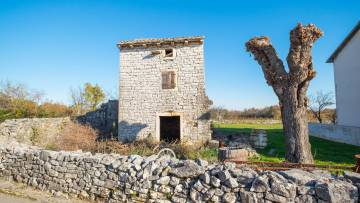 Stone house for sale Barban