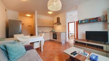 Two bedroom apartment for sale Fažana Peroj