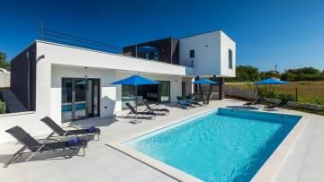 Villa for sale Žminj