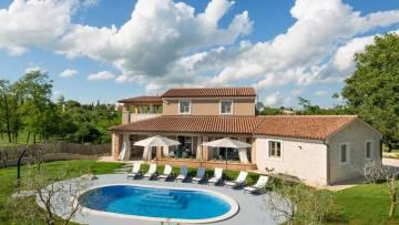 Villa for sale Marčana