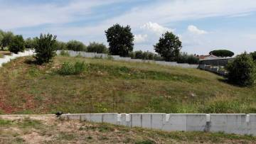 Building plot for sale Kaštelir - Labinci