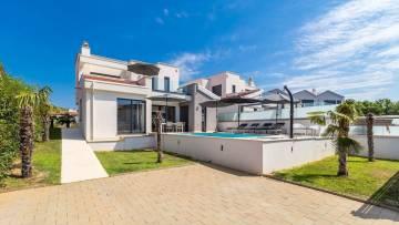 Moderne Villa zu verkaufen Poreč