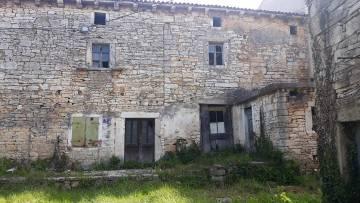 Stone house for sale Svetvinčenat