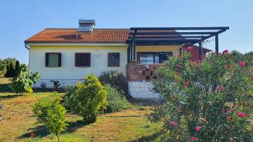 House on large plot for sale Pula