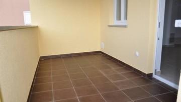 Two bedrooms apartment with garden Vodnjan